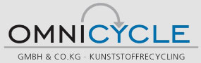 Firmenlogo der Omnicycle GmbH & Co. KG Kunststoffrecycling
